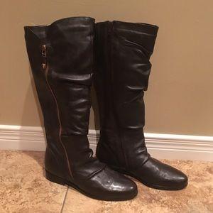 Catherine Malandrino Boots